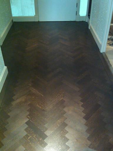 Jensen Hardwood Floors